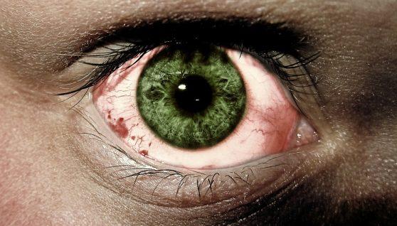 Maladie rare des yeux